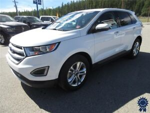 2016 Ford Edge SEL All Wheel Drive, Seats 5, Navigation System