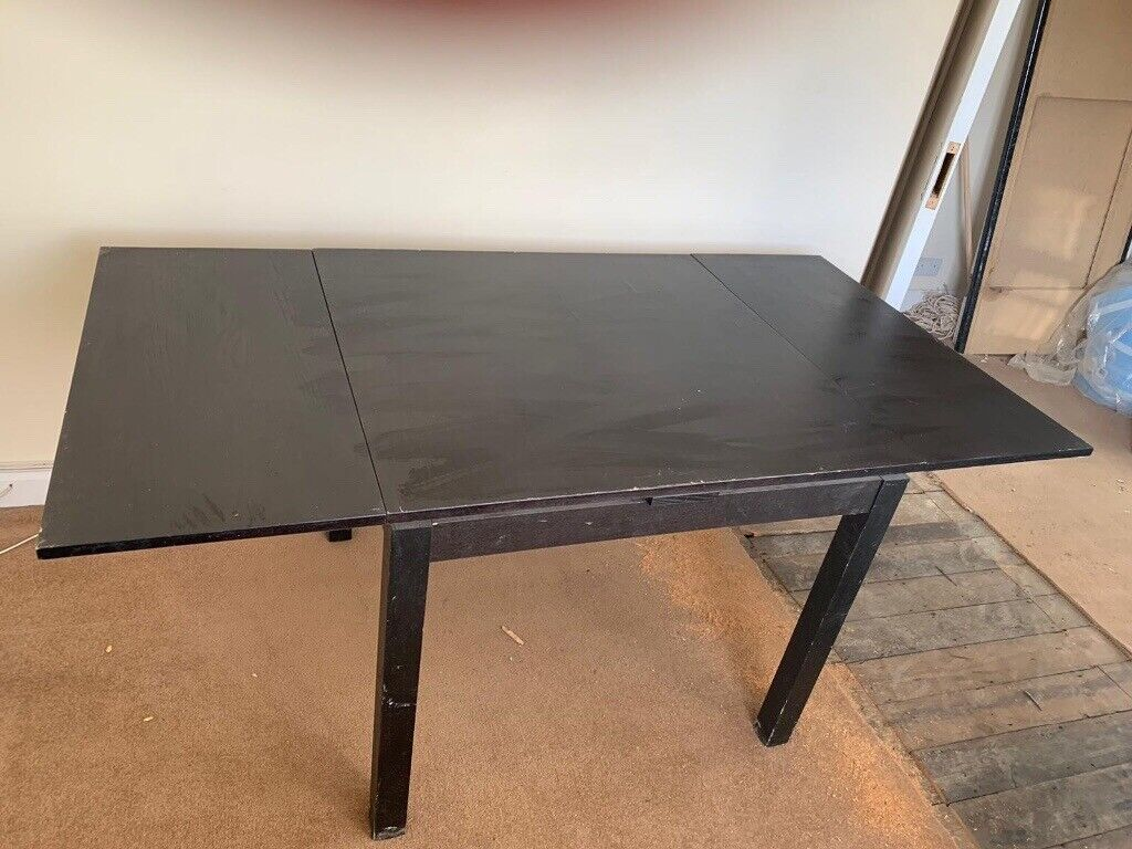 low priced 49e61 040ab Pull out dining table - offers   in Lambeth, London   Gumtree