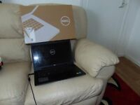 17`3 inch Win 10 i5 up to 2.7 ghz 8gb RAM 1 Tb HDD dell laptop