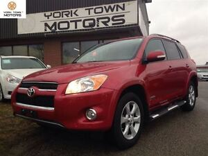 2012 Toyota RAV4 LIMITED | NAV & BACK UP CAM | NO ACCIDENTS | LE