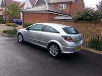 Vauxhall Astra Hatchback (2004 - 2012) H 1.4 i 16v SXi Sport Hatch 3dr 10months MOT