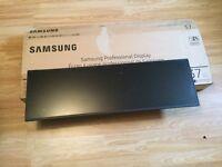 Samsung professional display