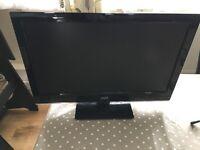 JVC LT-22HD32J HD LED TV/DVD combi TV