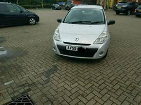 RENAULT CLIO 1.2 PETROL 2 PREVIOUS LADY OWNERS