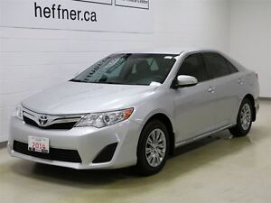 2014 Toyota Camry LE with Back up Camera