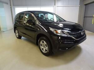 2016 Honda CR-V LX AWD Camera DE Recul/Sieges Chauffants/AC