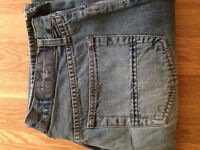 """French Connection Regular Fit Men's Jeans (34""""W x 32""""L) (never worn)"""