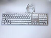 Genuine Apple Keyboard