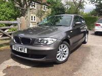 BMW 118d £4750 o.n.o