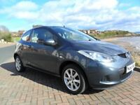 Mazda 2TS .. GREAT CONDITION. LONG MOT .. WOULD BE GREAT FIRST CAR or DAY TO DAY RUNNER