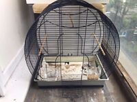 Bird cage for sale for the price of £25