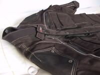 Frank Thomas Textile 2 Piece Suit as NEW