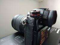 Panasonic g9 + 12-60 mm and more