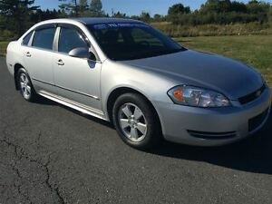 2011 Chevrolet Impala LT|CLEAN CARPROOF REPORT|JUST THROUGH OUR