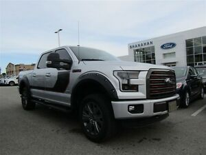 2016 Ford F-150 Lariat | SPORT | SUN ROOF | SYNC |