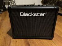 Blackstar ID core 20 guitar amplifier