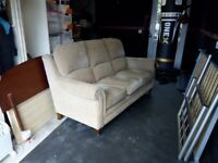 GREAT CONDITION: 3 Seater Sofa