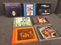 Rare bundle of Film Movie CD Soundtracks OST inc. Trainspotting Grease Dances With Wolves SDHC