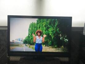 """42"""" HITACHI HD TV ( CAN DELIVER IN BOLTON AREA )"""
