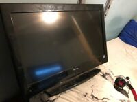 Hitachi 32 inch Tv
