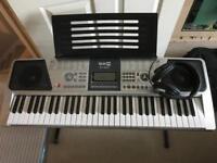 Rock Jam key board