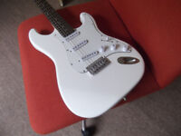 Great Stratocaster Copy