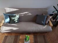 Futon from the Futon Company in good condition
