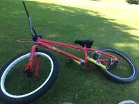 BMX bikes for parts