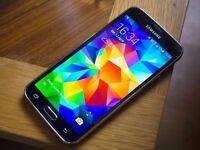 Samsung Galaxy S5 - Unlocked *New condition*