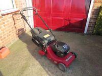 Mountfield 4 stroke Petrol Lawnmower