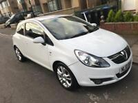 Vauxhall Corsa 2010 for sale