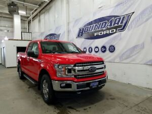 2018 Ford F-150 XLT XTR SuperCab 301A 3.5L EcoBoost