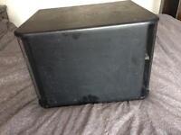 NEXO LS400 Sub Woofer / Bass Speaker