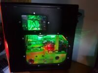 *SOLD* Gaming Workstation PC, 16GB RAM, 240GB SSD, 2TB HD, Nvidia GTX 960, Xeon CPUs!! - Can Deliver