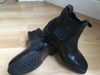 New Tesco Horse Riding boots size 1