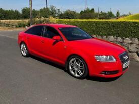 Audi A6 3.0TDI QTTRO LE MANS EDITION