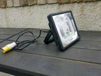 110v lights with 110v outputs x2