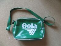 Green Gola bag