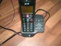 BT 6600 Digital cordless phone