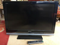 "Sony Bravia KDL-32W4000 32"" 1080p HD LCD Television"