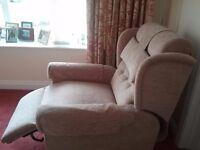 Willowbrook recliner chair