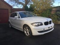 BMW 116i 97k miles, Great Condition, 2008