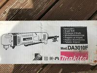 Makita DA3011 10mm Rotary Angle Drill £110