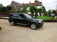 BMW X3 sport, 3.0i LPG, 2004, FSH, Very tidy, economical and reliable.