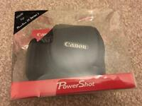 Canon Powershot Case