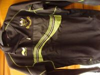 Northampton rugby jumper