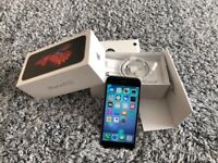 iPhone 6s 16GB - space grey - unlocked