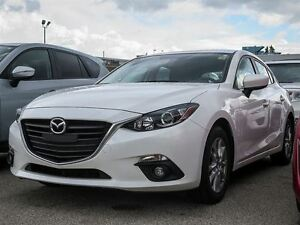 2015 Mazda MAZDA3 GS MOON ROOF 0.9% FINANCE!!!