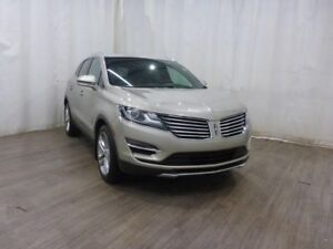 2015 Lincoln MKC No Accidents Leather Bluetooth