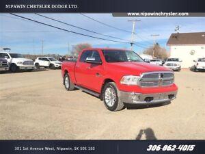 2014 Dodge Ram 1500 LongHorn